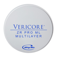 Бланк  Vericore ZR Pro Multi-Layer